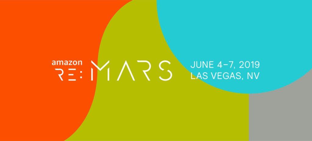 Provectus at re:MARS